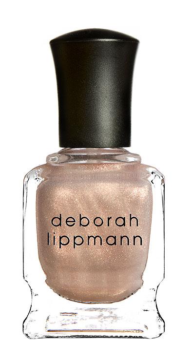 Deborah Lippmann Лак для ногтей Diamonds And Pearls, 15 мл