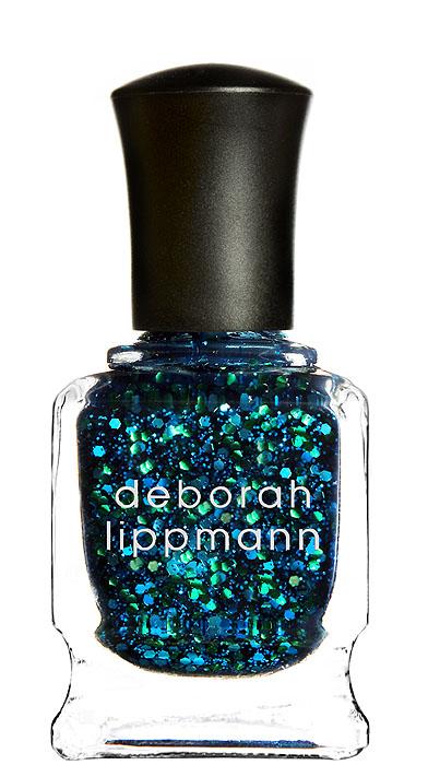 Deborah Lippmann Лак для ногтей Across The Universe, 15 мл