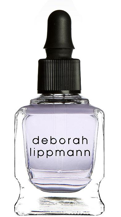 Deborah Lippmann Масло для кутикулы Cuticle Oil, 15 мл99021Уникальное масло Deborah Lippmann Cuticle Oil для питания и размягчения кутикулы и кожи вокруг ногтей. Крошечная капля масла очищает, смягчает и питает кутикулу, поэтому средство достаточно экономично. Вы можете применять его в любое время, оно не испачкает одежду или постельное белье. Обладает антибактериальным действием. Содержит масло кокоса, жожоба и витамин Е. Применяйте масло Deborah Lippmann Cuticle Oil во время подготовки ногтей к нанесению покрытия. Способ применения : нанесите капельку масла на кутикулу и нежно массируйте всякий раз, когда заметите подсушенный белый цвет нежной кожи. Втирайте масло в кутикулу для стимуляции роста ногтей. Применяйте его совместно с праймером для ногтей от Деборы Липпманн до нанесения декоративного покрытия, чтобы убедиться в идеальной готовности ваших ногтей к нанесению лака. Средство можно замораживать и размораживать. Характеристики: Объем: 15 мл. Производитель: ...