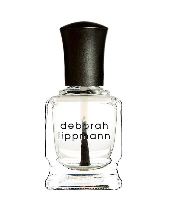 Deborah Lippmann Сушка для ногтей Addicted To Speed, 15 мл99028Быстросохнущее верхнее покрытие Deborah Lippmann Addicted To Speed легко распределяется по поверхности цветного лака, быстро закрепляется на ногтях. Придает дополнительный блеск. Средство не подходит для нанесения на не накрашенные ногти.
