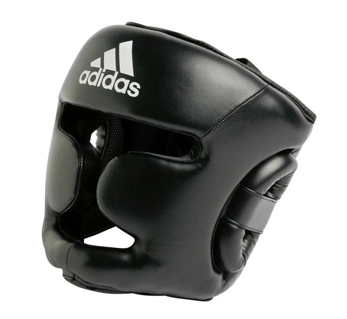 adidas Шлем тренировочный Adidas Response Standard Top, цвет: черный. adiBHG024. Размер XS (42-44 см)