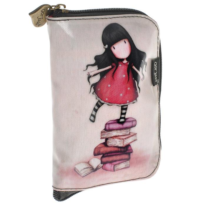 Складывающаяся сумка для покупок New Heights, цвет: красный. 00121120012112Складывающаяся сумка для покупок с милой девочкой Gordjuss непременно порадует вас или станет прекрасным подарком. Сумка складывается в симпатичный чехольчик на молнии, сама сумка выполнена из текстиля красного цвета с орнаментом и имеет две удобные ручки. Сумка очень удобна в использовании - ее легко раскладывать и складывать. Характеристики: Материалы: текстиль, ПВХ, металл. Цвет: фиолетовый. Размер чехла на молнии: 10,5 см x 16 см x 1,5 см. Размер сумки в разложенном виде: 54 см х 35 см х 17 см.