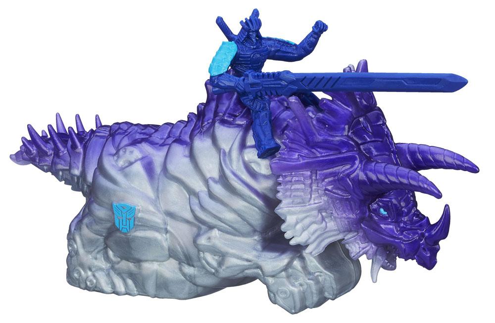 Transformers Дино Спарклс: SLUG AND DRIFTA6492_2Игровой набор Transformers Дино Спарклс: SLUG AND DRIFT понравится вашему маленькому поклоннику Трансформеров и не позволит ему скучать. В него входит выполненные из прочного пластика фигурки в виде динобота Слэга и автобота Дрифта - персонажей из нового фильма Трансформеры 4. Эпоха истребления. Ваш ребенок часами будет играть с этим набором, придумывая разные истории. Порадуйте его таким замечательным подарком!