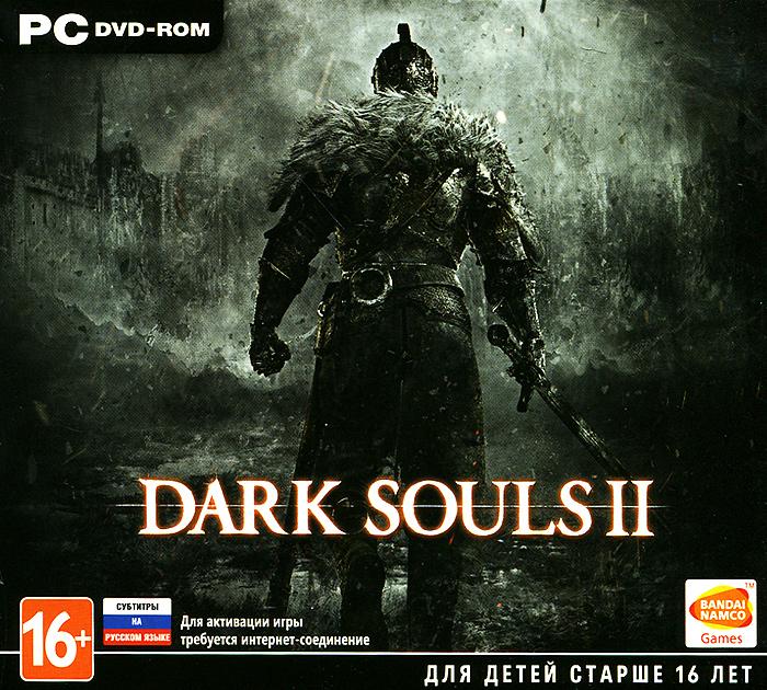 Dark Souls 2 dark souls ii scholar of the first sin ps4 русская версия
