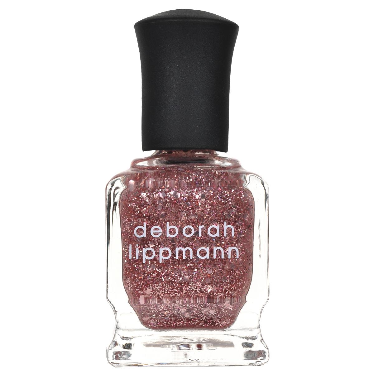 Deborah Lippmann Лак для ногтей Some Enchanted Evening, 15 мл