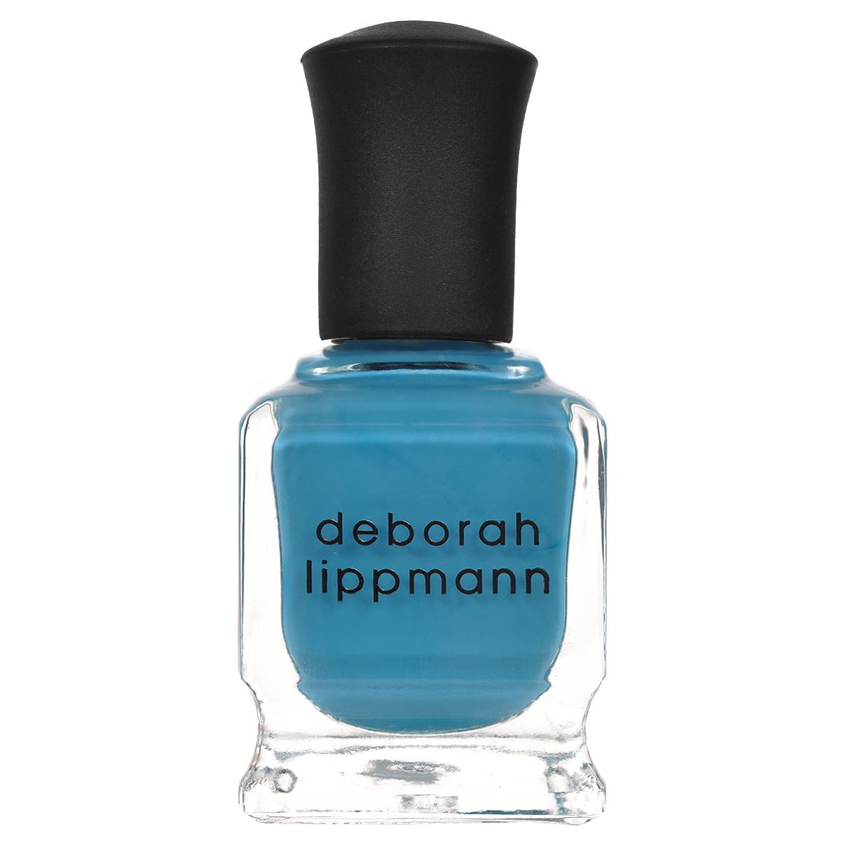 Deborah Lippmann Лак для ногтей On The Beach, 15 мл