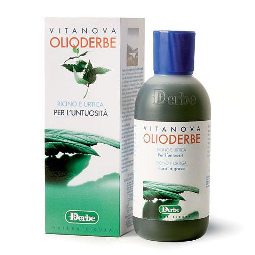 Derbe Масло моющее Olioderbe, с крапивой, для волос, склонных к жирности, 200 млA909917561Масло для мытья волос Derbe Olioderbe работает в качестве шампуня, но не содержит воды и не пенится. Наносится на сухие (!) волосы, намного эффективнее расщепляет кожное сало у корней волос, т.к. имеет родственную с ним структуру. Моющее масло «вбирает» в себя кожное сало, а потом просто смывается водой во время ополаскивания. Назначение: препарат для эффективного очищения, ухода и мытья волос склонных к жирности. Эффекты: обеспечивает очищение кожи, не нарушая гидролипидную мантию и не вызывая раздражение. Очищает и увлажняет кожу головы, придает волосам здоровый блеск и чистоту. Защищает волосы от выпадения, устраняет повышенную жирность кожи головы, зуд и перхоть, восстанавливает структуру волос и стимулирует их рост. Крапива издревле по достоинству считается полезным и целебным растением. Ее уникальный состав включает в себя большое количество муравьиной, фолиевой , уксусной кислоты, ценных эфирных масел, природного хлорофилла. Также крапива содержит в своем составе...