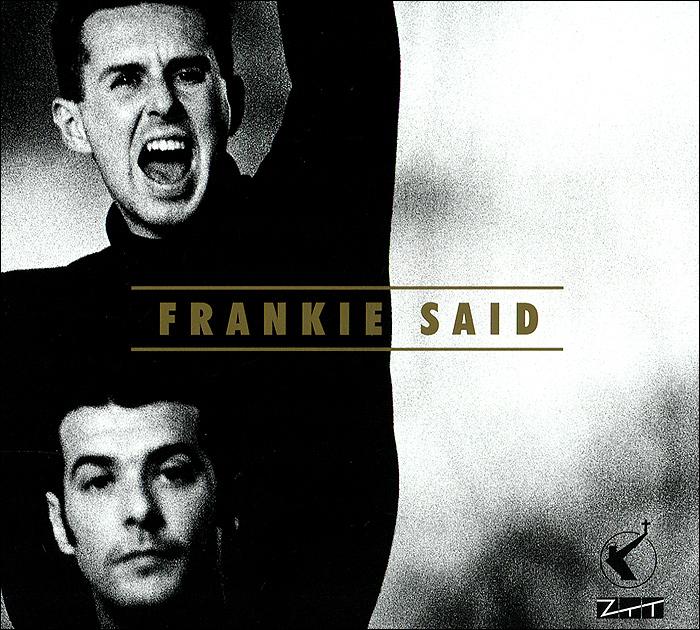 Frankie Goes To Hollywood. Frankie Said (CD + DVD)