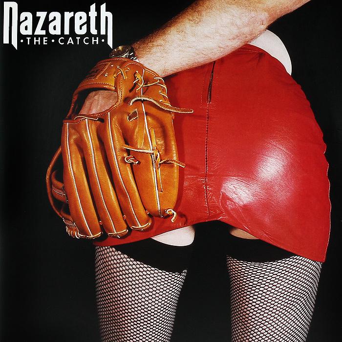 Nazareth. The Catch (2 LP)