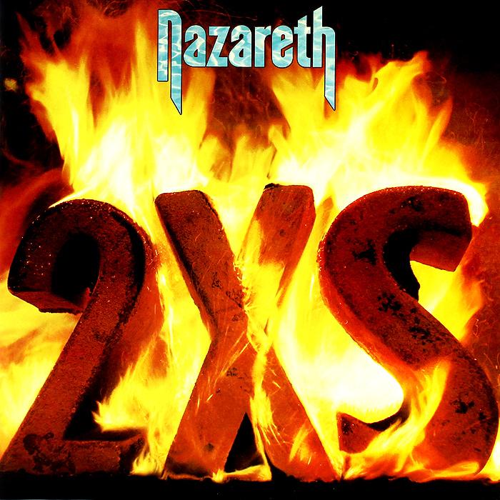 Nazareth. 2XS (LP)