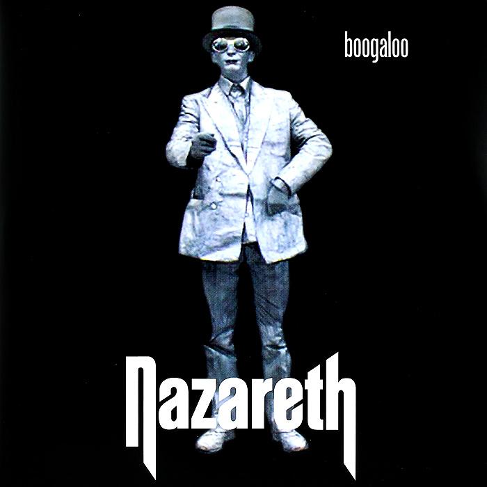 Nazareth. Boogaloo (2 LP)