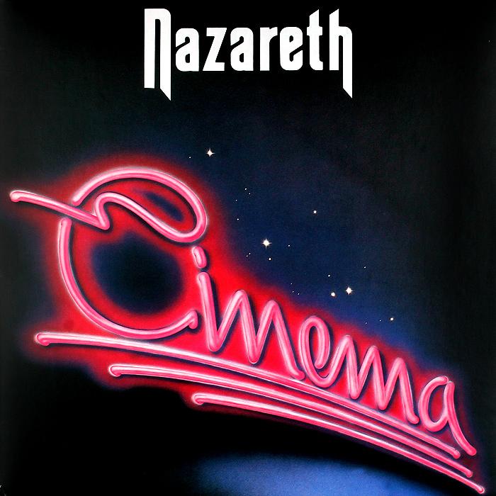 Nazareth. Cinema (LP)