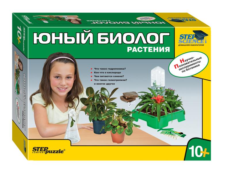 Научно-познавательный набор Юный биолог. РастенияITD000000000294394Юный биолог. Растения – это домашняя лаборатория, где есть все необходимое оборудование для проведения научно-познавательных экспериментов по ботанике. Проводя опыты, юный естествоиспытатель узнает: Что такое гидропоника; Кое-что о кислороде; Чем питаются семена; Что такое гелиотропизм. В комплекте: инструкция, лабораторный набор.