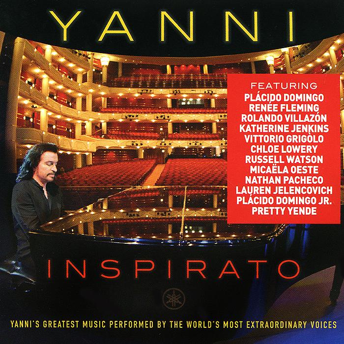 Издание содержит 18-страничный буклет с фотографиями и дополнительной информацией на английском языке и тексты песен на итальянском языке.