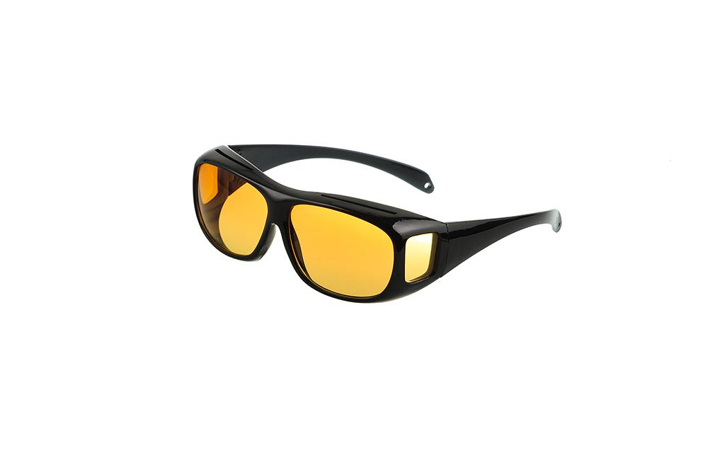 Антибликовые солнцезащитные очки HD Vision5052015Очки HD Vision позволяют читать при солнечном свете, надежно защищая ваши глаза от слишком яркого света, вредного воздействия ультрафиолетовых лучей и солнечных бликов! Очки HD Vision повышают четкость и цвет, современно и стильно выглядят, пригодны для ношения как мужчинами, так и женщинами. При этом они позволяют и в вечернее время, в сумерках, видеть вещи гораздо контрастнее, помогая при проблемах с адаптацией зрения при наступлении сумерек, в так называемых случаях куриной слепоты и уменьшают усталость глаз. Наибольшую популярность данные очки завоевали среди водителей, так как значительно облегчают вождение во время сумерек, при отраженном свете фар на мокром асфальте, а также предотвращают ослепление водителей встречным транспортом или ярким солнцем. Вы оцените удобство этих очков также при вождении, когда приходится двигаться в сторону низкого солнца, слепящего своими лучами. Особенностью очков HD Vision является и то, что их можно одевать поверх ваших...