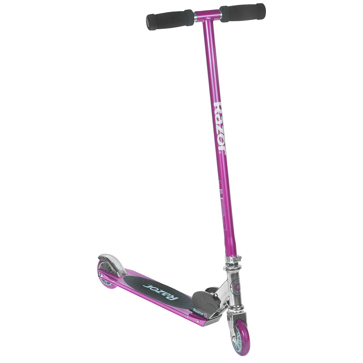"Razor Самокат Razor ""Sport Scooter"", цвет: розовый"