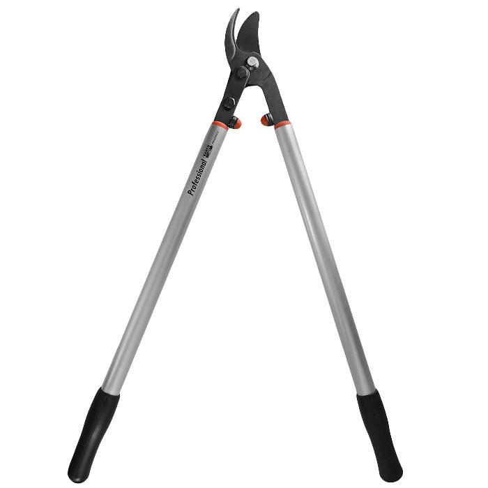 Сучкорез Bahco, длина 80 см. P280-SL-80P280-SL-80Высокопрочный обводной сучкорез Bahco с рычажной системой. Рабочая головка с рычажной системой на 50% мощнее и обладает режущей способностью 40 мм. Полностью закаленные лезвия с покрытием Xylan, понижающим трение. Длинные алюминиевые рукоятки для удобного захвата. Максимальный захват: 4 см.