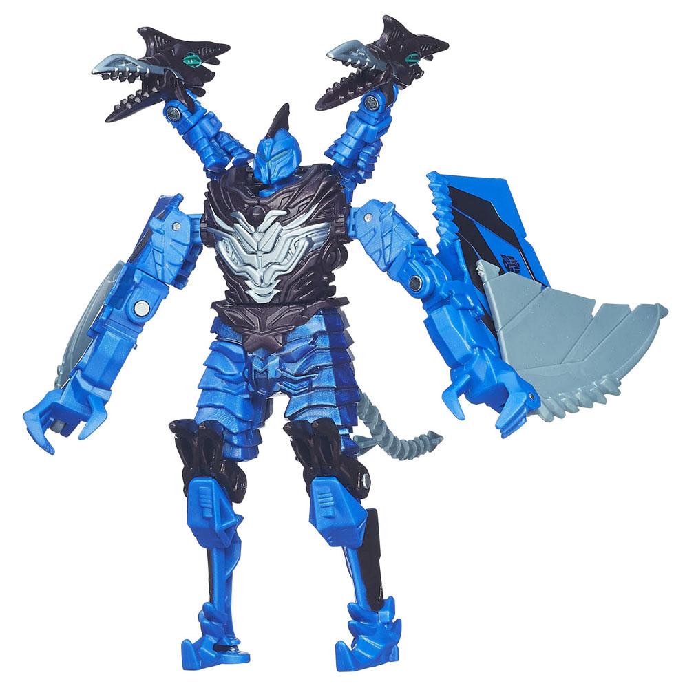 Transformers Аттакеры: STRAFEA6147_1Игрушка Transformers Аттакеры: STRAFE понравится вашему маленькому поклоннику Трансформеров и не позволит ему скучать. Она выполнена из прочного пластика в виде персонажа из нового фильма Трансформеры 4. Эпоха истребления динобота Стрейфа. Робот может трансформироваться в двуглавого птеранодона. Ваш ребенок часами будет занят игрой, придумывая разные истории. Порадуйте его таким замечательным подарком!