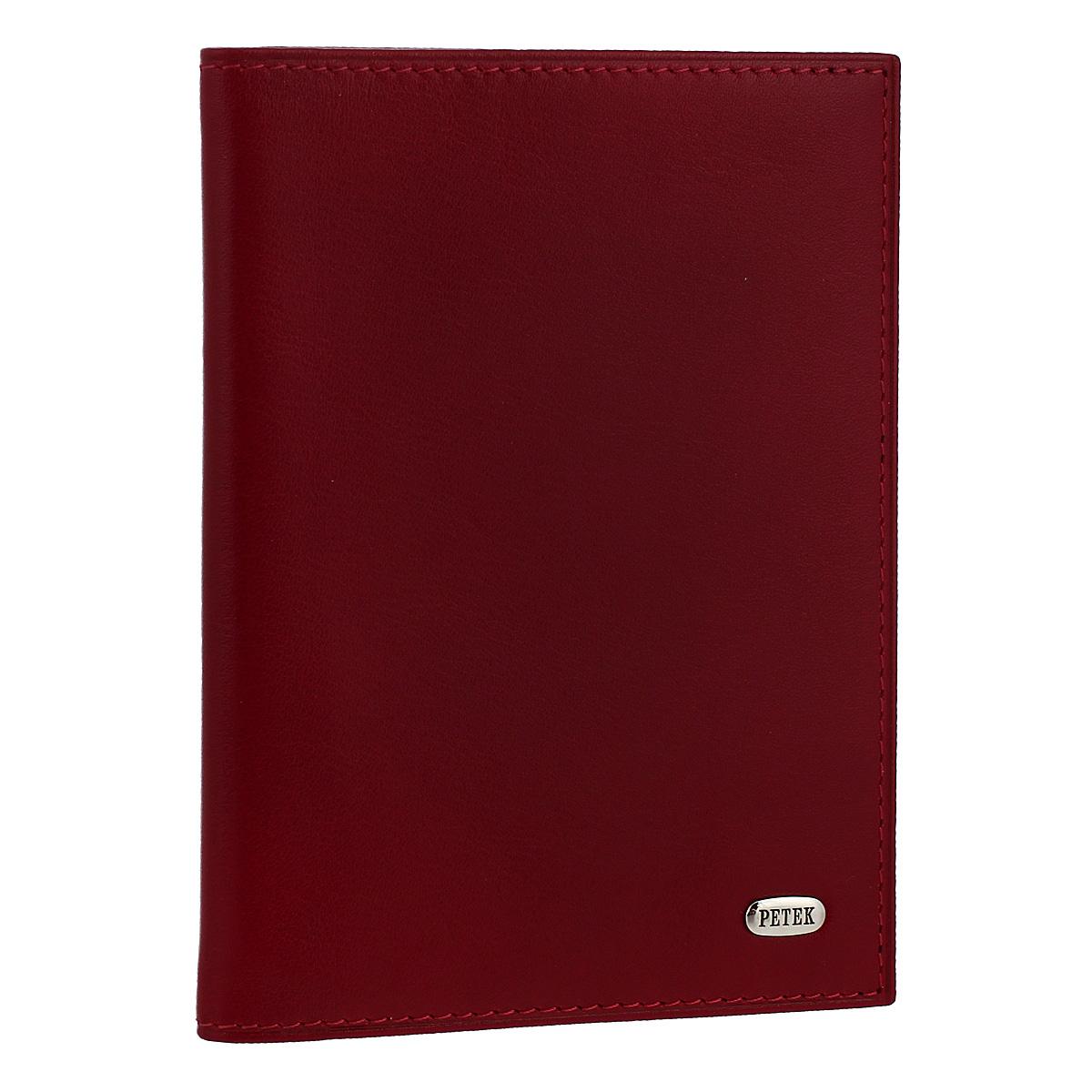 Обложка на автодокументы Red, цвет: красный. 584.4000.10584.4000.10 RedОбложка на автодокументы Red, выполненная из натуральной кожи, не только поможет сохранить внешний вид ваших документов и защитит их от повреждений, но и станет стильным аксессуаром, идеально подходящим вашему образу. Внутри четыре прорезных кармана для кредитных карт, удобный блок для водительских документов из прозрачного пластика и пять карманов для бумаг из прозрачного пластика. Такая обложка станет замечательным подарком человеку, ценящему качественные и практичные вещи.