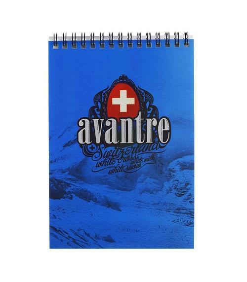 Блокнот Avantre О19RR02EКЗК41601655