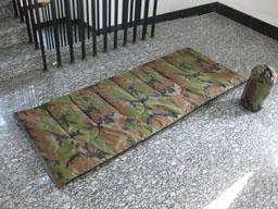 Спальный мешок-одеяло Reking, цвет: камуфляж, 190 х 75 см. SK-017 S-017