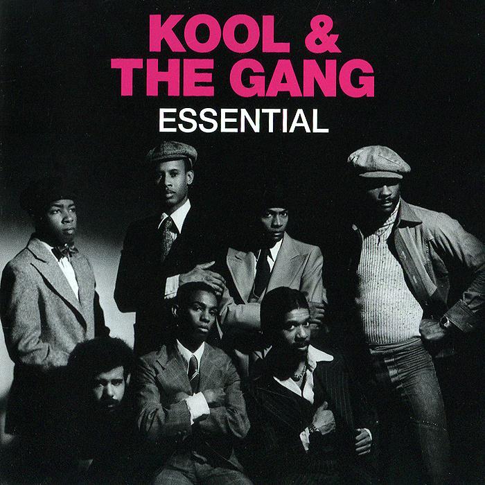 Zakazat.ru: Kool & The Gang. Essential