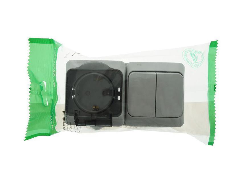 Выключатель Schneider Electric Этюд BPA16-242B, цвет белыйBPA16-242BРозетка Schneider Этюд- удачное решение для дома и дачи. Изделия выполнены из композиции высококачественного пластика, специальное покрытие не позволяет пыли собираться на поверхности. Степень защиты от влаги IP44 и защитная крышка позволяют устанавливать блок на улице или, например, в ванной. Имеет заземление
