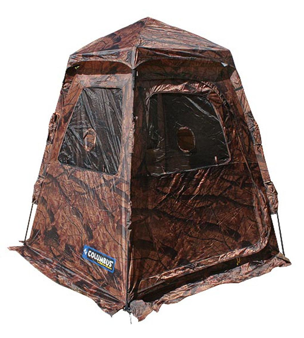 Палатка-засидка Columbus