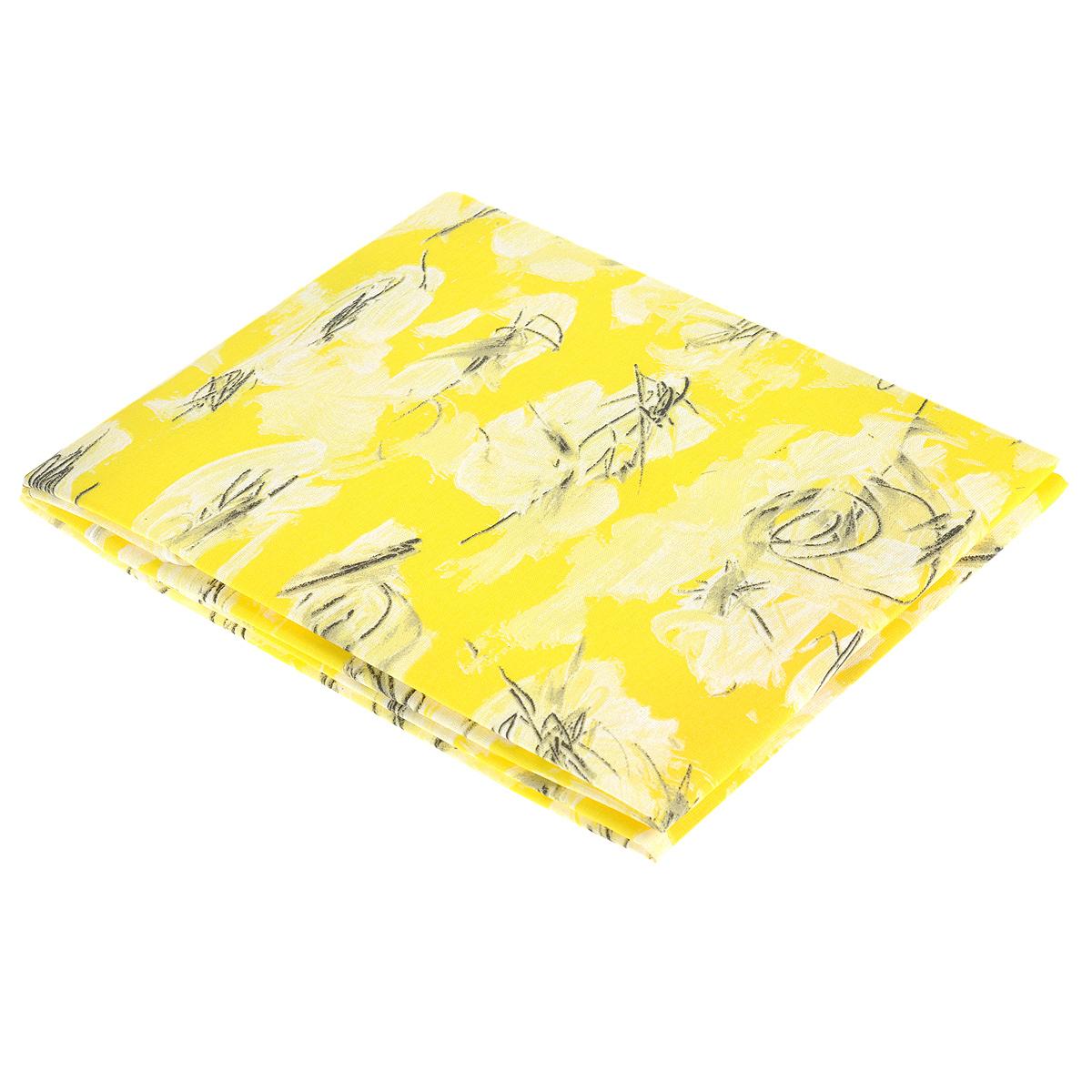 Чехол для гладильной доски Metaltex со специальным покрытием, цвет: желтый, 140 см х 55 см41.83.12Чехол для гладильной доски Metaltex со специальным антипригарным покрытием предназначен для защиты или замены изношенного покрытия гладильной доски. Чехол снабжен стягивающим шнуром, при помощи которого Вы легко отрегулируете оптимальное натяжение чехла и зафиксируете его на рабочей поверхности гладильной доски. Этот качественный чехол обеспечит Вам легкое глажение. Характеристики: Материал чехла: хлопок, полиэстер. Размер чехла: 140 см x 55 см. Размер доски, на которую предназначен чехол: 132 см x 47 см. Изготовитель: Италия.
