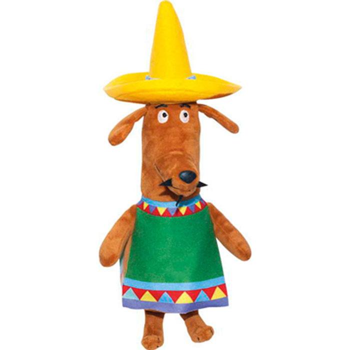 Мягкая игрушка Летающие звери Пес Хосе, цвет: коричневый, 33 смLTS0Мягкая игрушка Летающие звери Пес Хосе, выполненная в виде персонажа мультфильма «Летающие Звери» вызовет умиление и улыбку у каждого, кто ее увидит. Пес Хосе из Мексики. Он любит быть рядом с кем-нибудь, но недолюбливает большие компании. С детства он влюблен в театр и актерское мастерство, часто в общении любит паясничать и кривляться. У него очень большая семья. Хосе очень любит вкусно поесть. Летающие звери - это уникальный благотворительный медиа-проект, прибыль которого идет на лечение детей, больных онкологическими заболеваниями. В основе бренда лежит детский анимационный сериал Летающие звери. Идея сериала- воодушевить взрослых и маленьких зрителей не бояться быть счастливыми, верить в самих себя и свои возможности, смело менять жизнь к лучшему. Покупая мягкие игрушки под брендом Летающие Звери Вы делаете доброе дело - помогаете спасти жизнь. Помогать легко, и это окрыляет! Более подробную информацию можно увидеть на официальной странице...