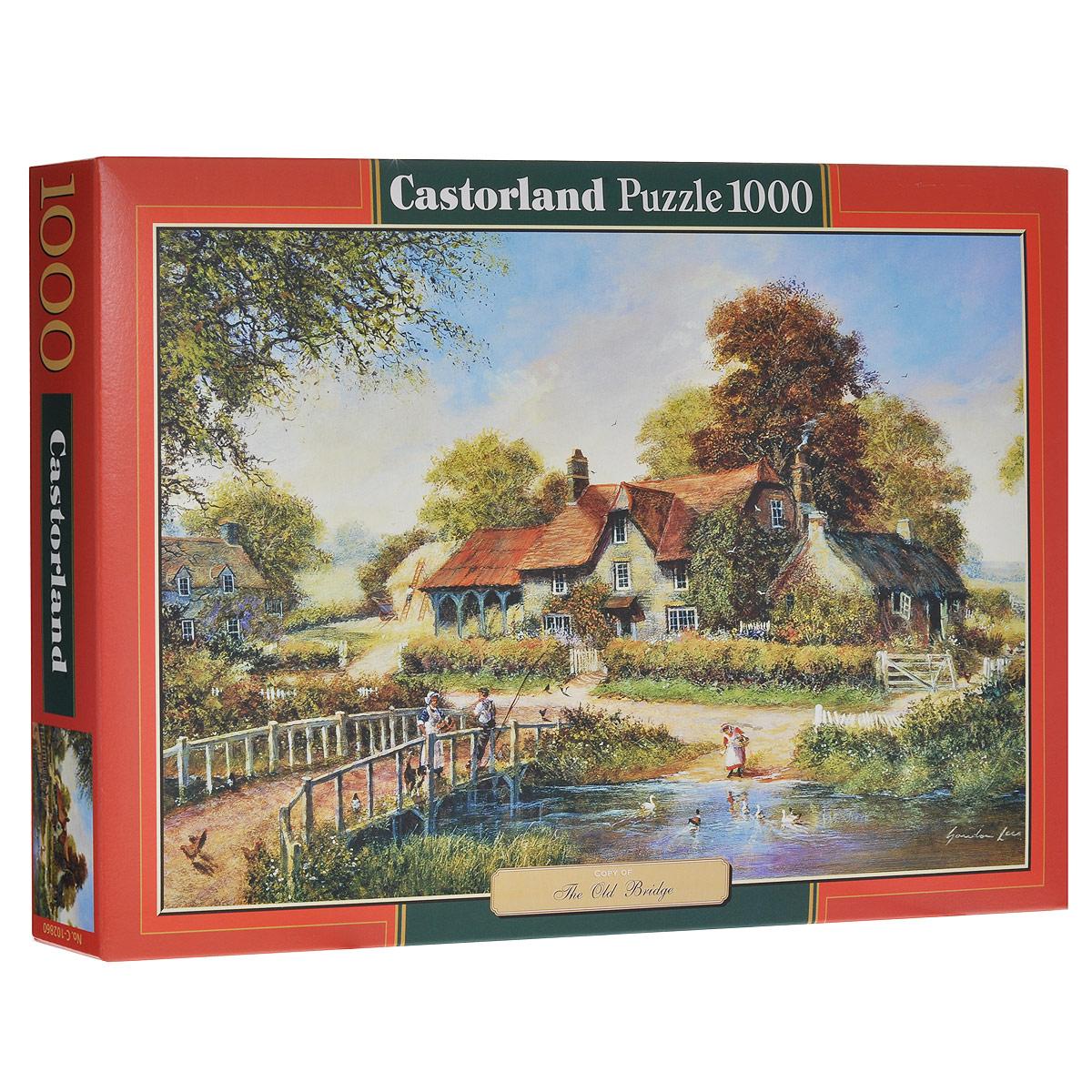 ������ ����. ����, 1000 ��������� - Castorland�-102860���� ������ ����, ��� ��������, �������� ��� �� ����. ������ ���� ����, ���������� � ���� 1000 ���������, �� �������� ������������ �������. ���� - ������������ ���� ��� ��������� ������. ������� ��������� ������ ����� �������� ����������, ������� �������, ��������� ����� ������������� ��������, ��������� ������������� ����� ������������� ����. � ��� ����� ��� �� ������ ���������, �� � �������. ��������� ����� ��������� ������ �������� � �������, ��������� ����������������, ���������� ��������, �������� � ���������� �����, � ������ � �������������� �������.