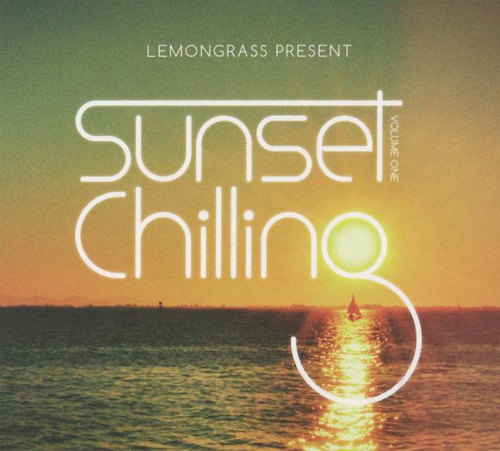 Sunset Chilling. Vol. 1 (2 CD) 2014 2 Audio CD