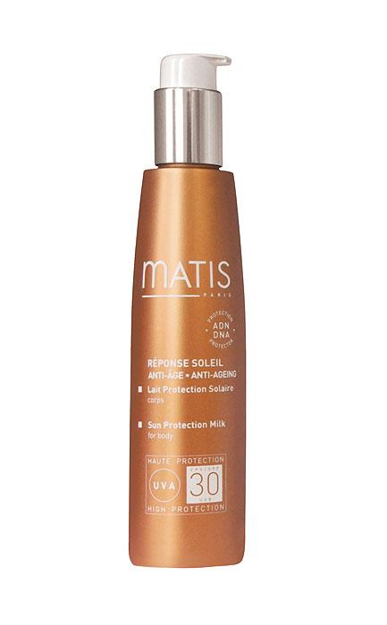 Matis Солнцезащитное молочко для тела SPF30 150 мл