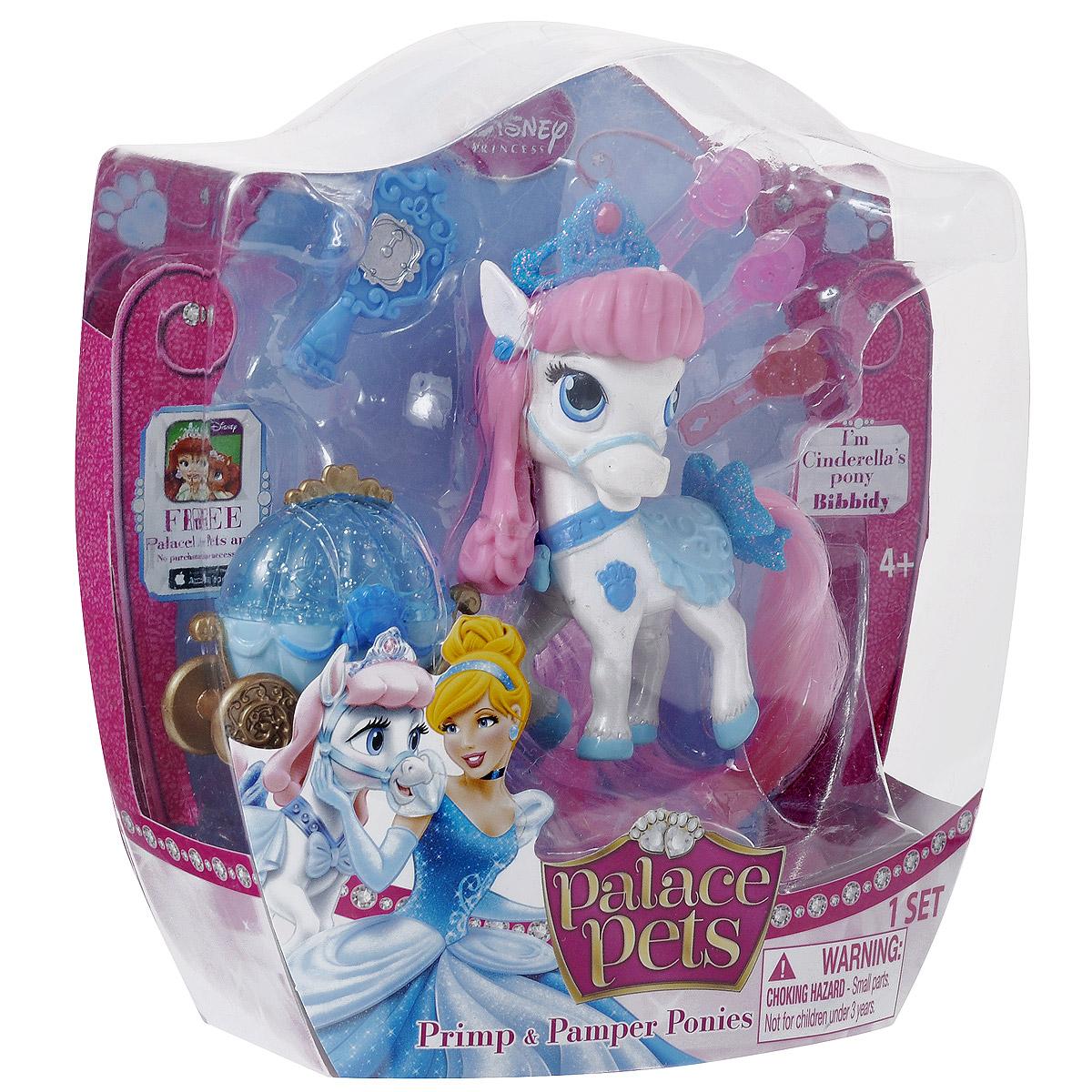 """Palace Pets Пони """"Питомец Золушки"""""""