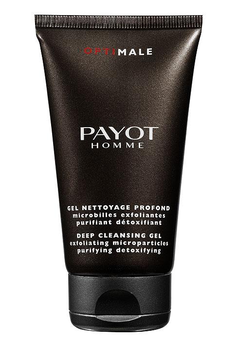 Payot Гель для умывания Optimale Homme Nettoyage Profond, антибактериальный, для лица, мужской, 150 мл65084711Гель для умывания Payot Optimale Homme Nettoyage Profond удаляет загрязнения, бережно отшелушивает ороговевшие клетки, предотвращает появление вросших волос. Подходит для ежедневного использования. Биологически активные компоненты: медь, входящая в состав экстракта малахита, очищает и корректирует. Железо, входящее в состав экстракта гематита, заряжает энергией, снимает усталость, укрепляет кожу и насыщает ее кислородом. Способ применения : утром и вечером наносите на кожу лица и шеи. Нанесите на влажную кожу круговыми движениями, вспеньте и смойте теплой водой. Характеристики: Объем: 150 мл. Товар сертифицирован.