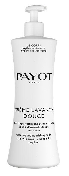 Payot ����-����� ��� ���� Creme Lavante Douce, ���������, 400 �� - Payot65090575�������� Payot Creme Lavante Douce � ���������������� ��������� 2 � 1 ����� ������� � ������������ ��������� ����. ������ ������ ��� ���� �������� ��� ������ � �������������� ����. ��������� �������� �����-����� �������� ���������� �������� � ����� ���������. ������ ���������� : ������� ���� ����� �� ������� ����, ������������ ������� ���������� ����������, ��������� �����. ��� ����������� �������������.