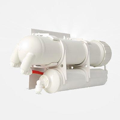 Обратно осмотическая система Гейзер Престиж 2 с двухсистемным фильтром