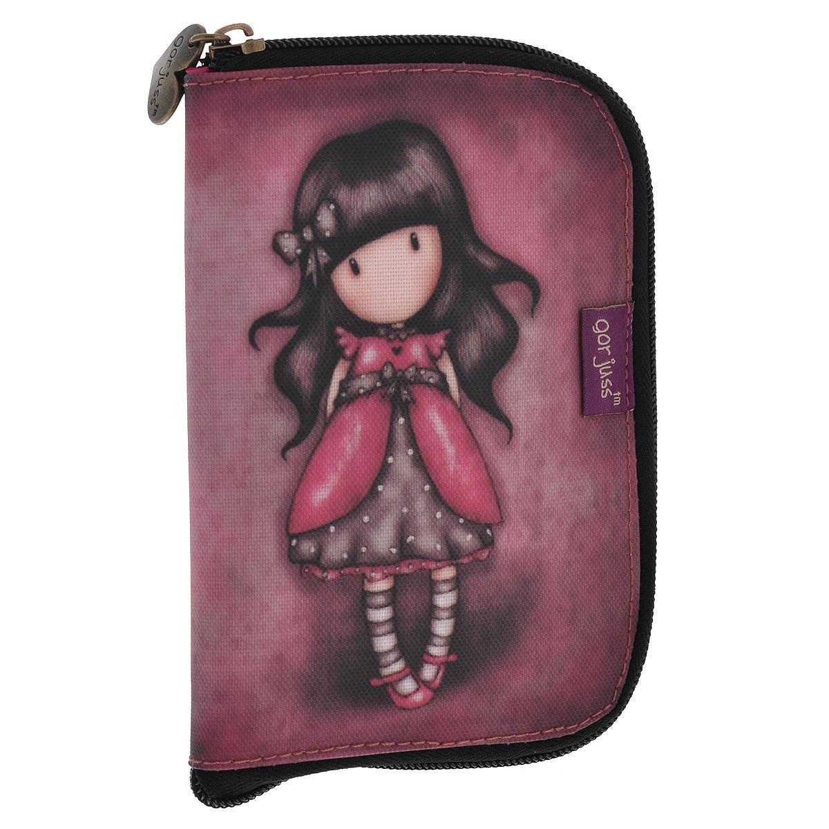 Складывающаяся сумка для покупок Ladybird, цвет: малиновый. 00122120012212Складывающаяся сумка для покупок с милой девочкой непременно порадует вас или станет прекрасным подарком. Сумка складывается в симпатичный чехольчик на молнии, сама сумка выполнена из текстиля малинового цвета с орнаментом и имеет две удобные ручки. Сумка очень удобна в использовании - ее легко раскладывать и складывать. Характеристики: Материалы: текстиль, ПВХ, металл. Размер чехла на молнии: 10,5 см x 16 см x 1,5 см. Размер сумки в разложенном виде: 54 см х 35 см х 17 см.