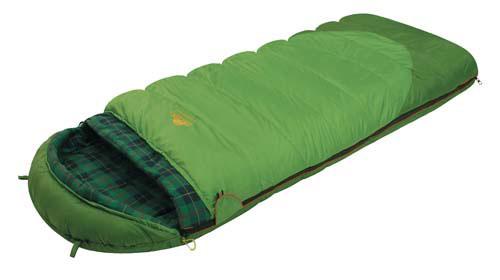 Спальный мешок-одеяло Alexika Siberia Plus, цвет: зеленый, правосторонняя молния. 9252.010119252.01011Спальник-одеяло Alexika Siberia Plus предназначен для активных туристов, получающих удовольствие от путешествий с палатками и ночевок в кемпингах. Он рассчитан на использование в летнее время, а также в мае и сентябре - относительно теплых месяцах, когда еще не случается сильных ночных заморозков. Комфортный спальник одеяло Siberia Plus оснащен удобным подголовником, который поддерживает шею спящего во время ночного отдыха. Размер мешка позволяет отлично использовать данную модель даже туристам, отличающимся высоким ростом. Инновационный утеплитель APF-Isoterm 3D не скатывается, а распределяется равномерным слоем по всей поверхности спальника-одеяла. Спальник с подголовником можно моментально трансформировать в теплое одеяло. Для этого достаточно расстегнуть надежный замок-молнию. Отличительная особенность модели Siberia Plus - зеленая внешняя поверхностная ткань, которая практически не пропускает влагу и холод. Внутренняя поверхность оформлена мягкой...