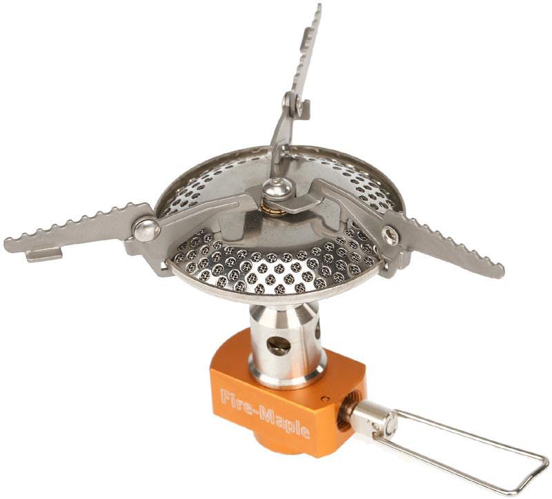 Газовая горелка Fire-Maple Heat Core. FMS-116TFMS-116TПортативная газовая горелка Heat Core FMS-116T - это практически невесомая газовая горелка, которая унаследовала все самое лучшее от модели FMS-116 MINI: большую площадь конфорки, мощность, миниатюрные размеры. Однако улучшенные титановые держатели делают ее устойчивой и более легкой, благодаря чему мы можем представить вам самую легкую газовую горелку в мире — ее вес всего 48 г! Благодаря очень малому весу и размерам вы сможете приготовить горячую еду или чай даже на вершине горы. Зубчики на лапках-держателях позволяют легко зафиксировать посуду при готовке. Большая конфорка и прямое пламя обеспечивают большую эффективность при распределении энергии. Чтобы уменьшить размер и вес горелки, основание сделано округлой формы. Газовая портативная горелка Heat Core FMS-116Т снабжена ниппелем, особой системой предотвращения потери топлива при многократном подсоединении и отсоединении сменного картриджа. Это позволяет в разы снизить расход жизненно необходимого...