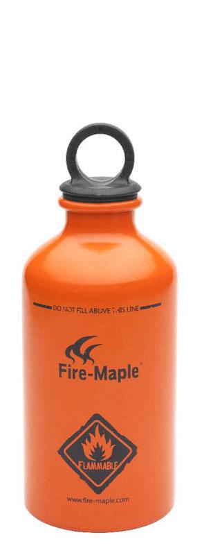 Емкость для топлива Fire-Maple, алюминиевая, 0.33 л. FMS-B330FMS-B330Емкость для топлива разработана специально для бензиновых горелок Engine FMS-F3 и Turbo FMS-F5. Прочный, усиленный алюминиевый корпус и удобная плотная крышка с кольцом делают емкость более прочной и безопасной. Дизайн и технология производства позволяет достичь высокого уровня сопротивления деформации. Окрашенная поверхность имеет антикоррозийные свойства и защищает поверхность от воздействия пролитого топлива, делая поверхность более прочной. Предназначена для хранения различных видов жидкого топлива.