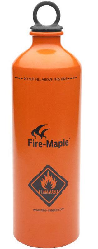 Емкость для топлива Fire-Maple, алюминиевая, 0.75 л. FMS-B750FMS-B750