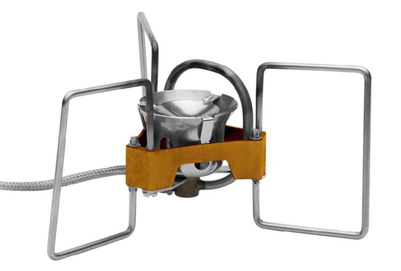 Бензиновая портативная горелка Fire-Maple Turbo. FMS-F5