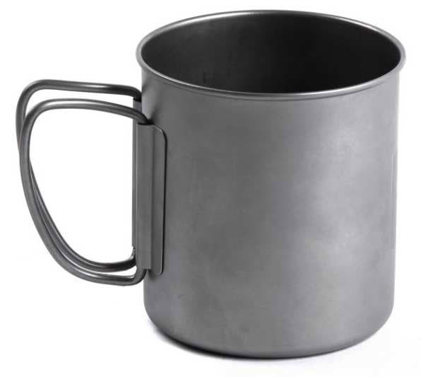 Кружка Fire-Maple, титановая, 0.33 л. FMP-307FMP-307Кружка сделана из титана, наиболее безопасного и легкого материала для изготовления походной посуды. Посуда из титана легкая и безопасная как для человека, так и для окружающей среды.