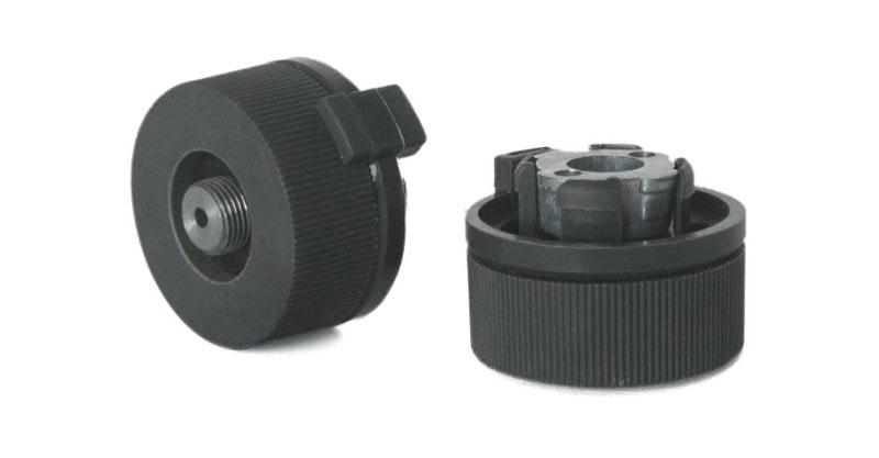 Переходник-адаптер Fire-Maple FMS-701, под цанговый баллонFMS-701Fire-Maple FMS-701 - это легкий и компактный адаптер, позволяющий использовать горелки и газовые лампы резьбового стандарта EPI-GAS с цанговыми баллонами. Адаптер позволяет перейти с форсунки типа цангового баллона 220 г на форсунку резьбового стандарта горелки. Адаптер сделан из цинка и нейлона.