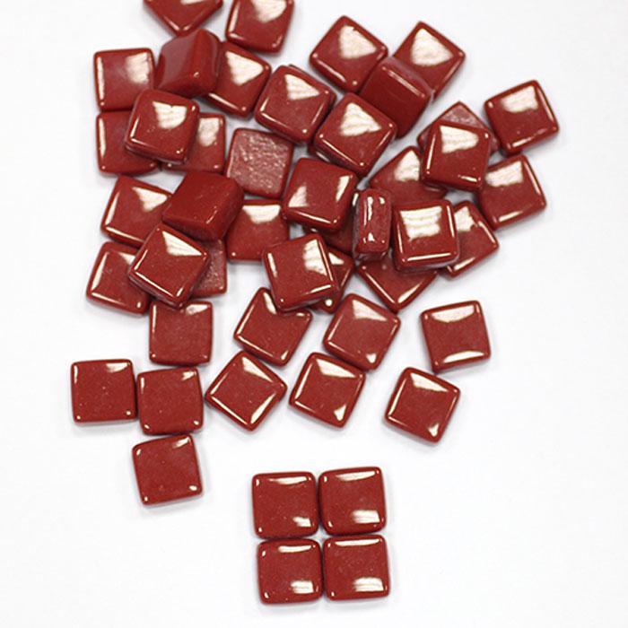 Мозаика стеклянно-керамическая Craft Premier Вишня, 1 х 1 см, 100 гSS16Мозаика - вид творчества, который существует уже очень давно. Мозаику использовали еще в древности. И в наше время мозаика остается очень популярной. Стекло - один из самых доступных материалов для изготовления художественной мозаики, устойчива к влаге, бытовым чистящим средствам, перепадам температур. Мозаика - увлекательное и прекрасное занятие. Вы получите истинное удовольствие от погружения в процесс творчества и созданные своими руками картины украсят интерьер вашего дома или станут прекрасным подарком. Прекрасно развивает художественный вкус, аккуратность и внимание. Набор предназначен для детей от 5 лет и взрослых.