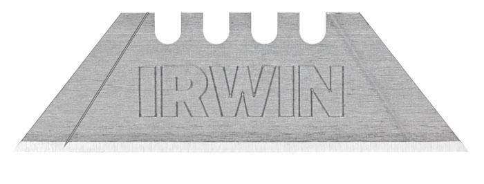 IRWIN Лезвия трапеция 5 шт/уп. 4 Point - 4 режущие грани