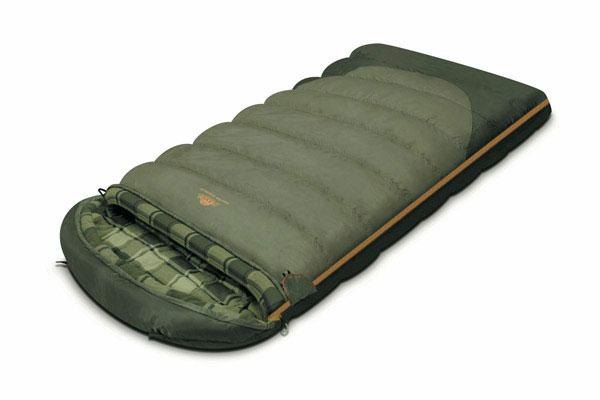 Спальный мешок-одеяло Alexika Tundra Plus XL, цвет: серый, правосторонняя молния. 9267.010719267.01071Alexika Tundra Plus Xl - это спальник для сибаритов, ставящих комфорт превыше всего. Широкий и теплый, он позволит вам отдыхать, не обращая внимания на заморозки и туманы. Особенности: Защита лица. Лента от закусывания ткани замком молнии. Отделение для подушки. Тепловой воротник. Светящаяся петля. Состегивание спальников. Максимальный комфорт. Компрессионный мешок в комплекте. Размер в чехле: 56/46 см х 43 см. Внешняя ткань верх: Polyester 190T. Внешняя ткань низ: Polyester 190T Diamond RipStop PU 250 mm H2O. Внутренняя ткань: Flannel. Утеплитель: APF-Isoterm 3D.