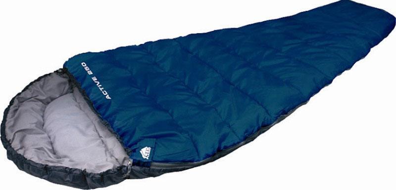 Спальный мешок TREK PLANET Active 250, цвет: синий, темно-синий, правосторонняя молния70312_правыйКомфортный, легкий и удобный спальник-кокон TREK PLANET Active 250 - отлично подойдет всем любителям уюта и комфорта во время летнего активного отдыха. ОСОБЕННОСТИ СПАЛЬНИКА: - Удобный капюшон. - Двухсторонняя молния. - Термоклапан вдоль молнии. - Внутренний карман. - Небольшой вес. - Состегивание двух спальников модели невозможно. К спальнику прилагается чехол для удобного хранения и переноски. Характеристики: Цвет: синий, темно-синий. Температура комфорта: +9°C. Температура лимит комфорта: +5°C Температура экстрима: -7°C. Внешний материал: 100% полиэстер. Внутренний материал: 100% полиэстер. Утеплитель: Hollow Fiber 1x250 г/м2. Размер: 225 см х 80 (50) см. Размер в чехле: 20 см х 20 см х 36 см. Вес: 1,2 кг. Производитель: Китай. Артикул: 70312.