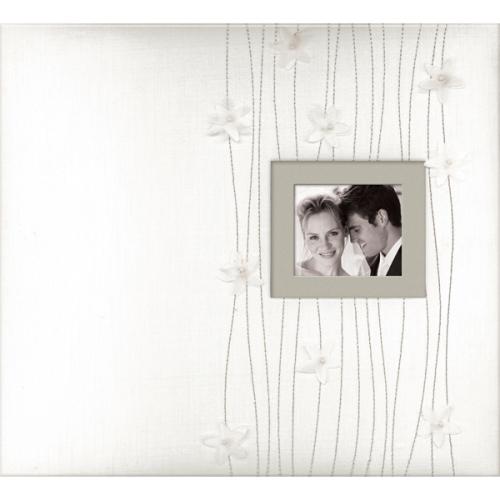 Альбом K&Company На веки твои, 31 х см 31 смKCO-30-529533Прекрасный альбом для скрапбукинга K&Company На веки твои. Красочно оформленный альбом с фото или памятными вещицами, украшенный ленточками, красивыми шнурками и вышивкой. Также имеет рамочку-окошко для личной фотографии. В наборе: 10 листов с пленкой для 20 бумажных листов (31 х 31 см). Скрапбукинг - это хобби, которое способно приносить массу приятных эмоций не только человеку, который этим занимается, но и его близким, друзьям, родным. Это невероятно увлекательное занятие, которое поможет вам сохранить наиболее памятные и яркие моменты вашей жизни, а также интересно оформить интерьер дома.